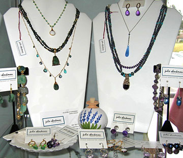 Julie Shenkman Jewelry Designs