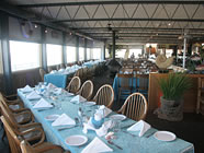 Private Dining at Sam's Chowder House