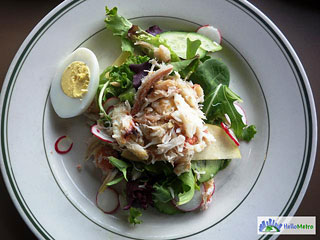 Sam's Crab Louis